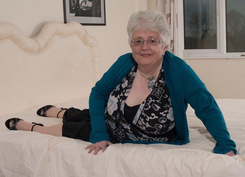 Gerda will dich aus Basel-Landschaft,Schweiz